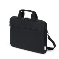 BASE XX 300Dx300D Polyester, 400 x 280 x 40 mm, 14 – 15.6″, Black Sacoche ordinateur portable