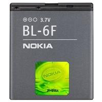 Nokia BL-6F Pièces de rechange de téléphones mobiles