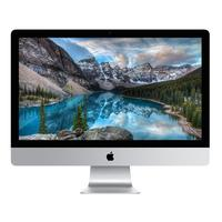 Apple iMac i5 Retina 5K Display 8Go RAM 2To Fusion Drive Pc tout-en-un - Argent