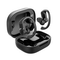SoundPEATS TrueWings Headset - Zwart