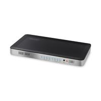 Digitus Commutateur matriciel HDMI, 4 x 2 ports Commutateur vidéo