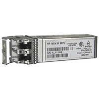 Hewlett Packard Enterprise BladeSystem c-Class 10Gb SFP+ SR Transceiver Modules .....