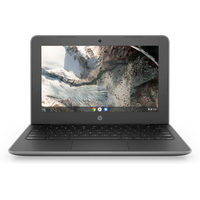HP Chromebook 11 G7 EE Laptop - Grijs