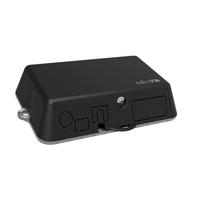 Mikrotik LtAP mini LTE kit Point d'accès - Noir