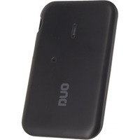 DUOSIM Bluetooth Dual Sim Adapter Black Diverse hardware