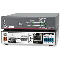 Extron DTP T HD2 4K 330 AV ontvanger - Grijs,Wit