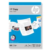 HP kopieer80 gr/m², 500 vel, A4/210 x 297 mm Papier