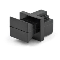 StarTech.com Obturateur RJ45 100 pcs - Cache-poussières RJ45 Reutilisables - Protecteur/Bloqueur de Porte .....