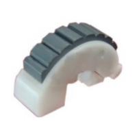 Canon RB1-8865-000 Pièces de rechange pour équipement d'impression - Gris, Blanc