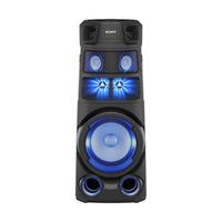 Sony MHC-V83D - Zwart