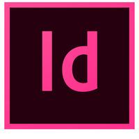 Adobe Indesign For Enterprise Software licentie