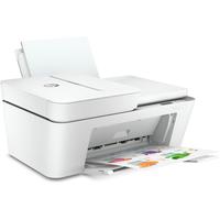 HP DeskJet 4120e Multifonction - Noir,Cyan,Magenta,Jaune