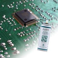 Ewent Spray de nettoyage à sec pour contacts électriques Kit de nettoyage pour ordinateur - Blanc
