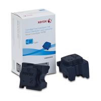 Xerox Encre solid Or ColorQube 8700 / 8900 - 108R00995 Bâton d'encre - Cyan