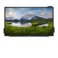 "DELL 138.78cm (54.64"") 4K Ultra HD 3840 x 2160 LED IPS Touch, 16:9, 350cd/m², 1.073B, 8ms, 178°/178°, 1000:1 ....."