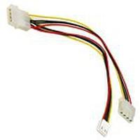 C2G Internal Power Y-Cable Cordon d'alimentation