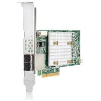 Hewlett Packard Enterprise P408e-p SR Gen10 RAID-controller