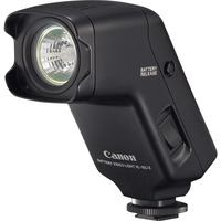 Canon VL-10Li II 10 Watt Video Light Flash - Noir