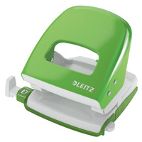 Leitz NeXXt Series Metal Office Hole Punch Perforateur - Vert