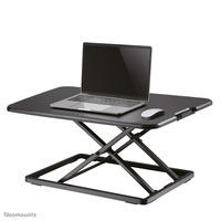 Neomounts by Newstar zit-sta werkplek Computerwerkplekken voor zitten en staan