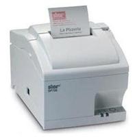 Star Micronics SP712MC POS/mobiele printer - Wit