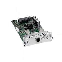Cisco NIM-4SHDSL-EA= Module de réseau voix