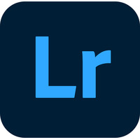 Adobe Lightroom W Classic for Teams Software licentie