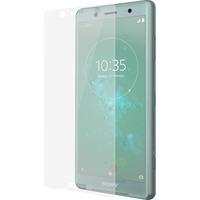 Azuri Tempered Glass for Sony Xperia XZ2 compact Schermbeschermer - Transparant
