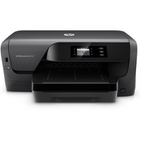 HP OfficeJet Pro 8210 Inkjet printer - Zwart, Cyaan, Magenta, Geel
