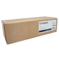 Lexmark 600k pages, 1 pcs, Black Unité de développement - Noir