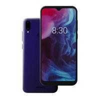 Archos Oxygen 63 Smartphone - Bleu 64GB