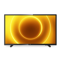 """Philips 32"""", 1366 x 768p, 2x HDMI, USB, Common Interface Plus (CI+), Digital audio out (optical), RMS 10W Led-tv ....."""