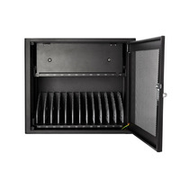 V7 Charging Station for 12 Mobile Computers - Secure, Store and Charge Chromebooks, Notebooks and Tablets – UK - .....