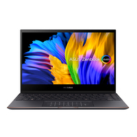 ASUS ZenBook UX371EA-HL135T-BE - AZERTY Laptop - Zwart