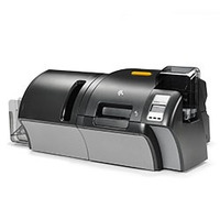 Zebra ZXP Series 9 Kaartprinter - Zwart