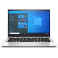 HP EliteBook x360 830 G8 Portable - Argent