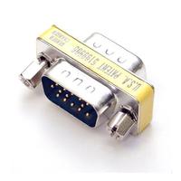 StarTech.com Slimline Gender Changer HDDB15M to HDDB15M Kabel adapter
