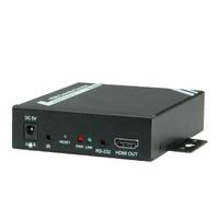 ROLINE HDMI Receiver over TP, for 14.01.3468 100 m Répartiteur de câbles