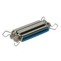 C2G C50 F/F Changer Kabel adapter - Zilver