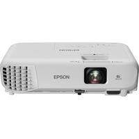 Epson EB-W06 Beamer - Wit