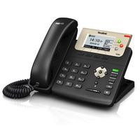 Yealink SIP-T23G Téléphone IP - Noir