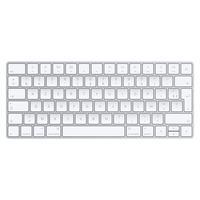 Apple Magic Keyboard Toetsenbord - Zilver, Wit