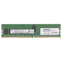 2-Power 8GB DDR4 2400MHz ECC RDIMM (1Rx4) Memory Mémoire RAM