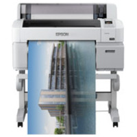 Epson Stand (24inch) SC-T3000 Meuble d'imprimante - Blanc