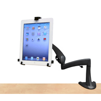 Ergotron Neo-Flex Tablet Arm Laptop steun - Zwart