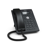 Snom D120 Téléphone IP - Noir