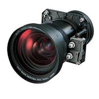 Panasonic 1.4-1.8:1 Zoom Lens for EX16K series Lentille de projection - Noir