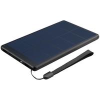 Sandberg Urban Solar 10000 Powerbank - Zwart
