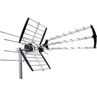 Maximum COMBO212 Antenne - Noir,Argent