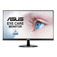 """ASUS VP249HE 23,8"""" FHD IPS Monitor - Zwart"""